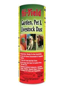 Hi-Yield FH32201 Hy Garden & Pet Dust Lb