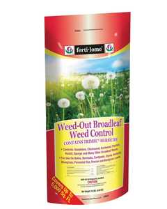 Ferti-Lome FE10925 Weed-Out Broadleaf Weed Control 10 Lbs
