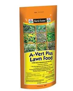 Ferti-Lome FE10912 A-Vert Plus Lawn Food 18-0-12 12 Lbs