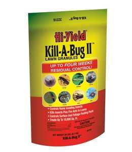 Hi-Yield FH32316 Kill-A-Bug II Lawn Granules 20 Lbs