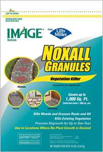 Image 100502679 Noxall Granules Vegetation Killer 10 Lbs