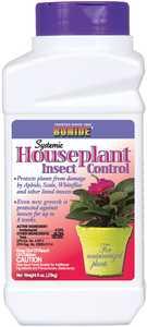Bonide BP951 Systemic Houseplant Granules 8 oz