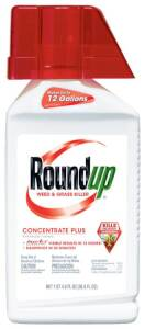 Monsanto 5100610 Roundup L & G 18% Concentrate 36.8 oz