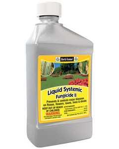 Ferti-Lome FE11377 Liquid Systemic Fungicide II 16 Oz