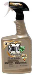 Monsanto 5107300 Roundup Extended Weed Control Rtu 24 oz
