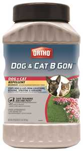 Ortho OR0490310 Dog & Cat B Gon Repellent Granules 2lb