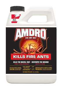 Amdro AM100504803 Fire Ant Bait Granules 1lb