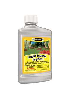 Ferti-Lome FE11376 Liquid Systemic Fungicide II 8 Oz