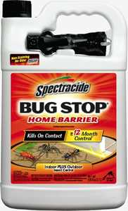 Spectracide HG-96098 Bug Stop Home Barrier Ready To Use 1 Gal