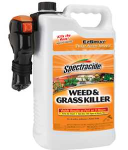 Spectracide HG-96017 Weed & Grass Killer Ready To Use 1 Gal