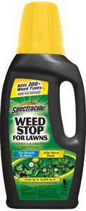 Spectracide 100046045 Weed Stop For Lawns Concentrate, 32-Oz