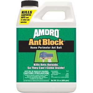 Amdro 8150480 Ant Block Home Perimeter Ant Bait Granules