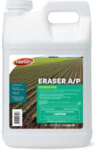 Martins MT4320 Eraser A/P Systematic Weed 2.5 Gal