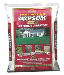 pennington 423008 Fast Acting Gypsum 30lb