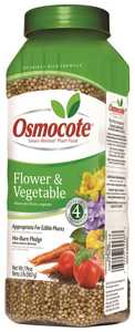 Osmocote OS277260 Osmocote Smart-Release Plant Food Flower & Vegetable 2lb
