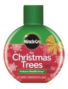 Miracle-Gro MR101660 Christmas Tree Food 8 oz
