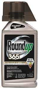 Monsanto MS5000610 Roundup 365 Vegetation Killer Concentrate 32 oz