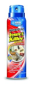 Bayer Advanced BY701310A Home Pest Insect Killer 15 oz