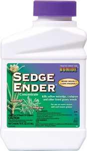 Bonide BP069 Sedge Ender Concentrate 16 Oz