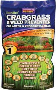 Bonide BP60402 Crabgrass & Weed Preventer 5k Sq Ft