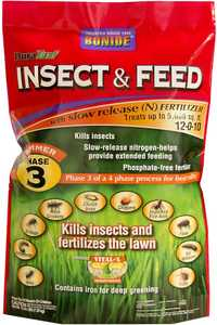 Bonide BP60432 Insect And Feed (Phase 3) 5k Sq Ft