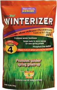 Bonide BP60442 Fall Winterizer Lawn Food (Phase 4) 5k Sq Ft