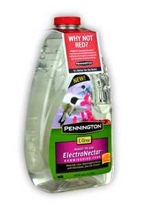 pennington 100510152 Ready To Use Electronectar Clear 64 oz