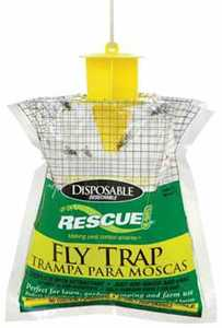 Rescue FTD-FD96 Disposable Fly Trap