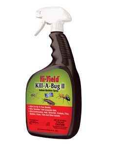 Hi-Yield FH32310 Kill-A-Bug II Rtu 32 Oz