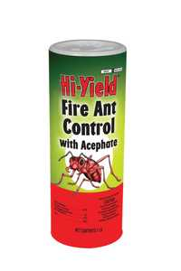 Hi-Yield FH33035 Fire Ant Control With Acephate 1 Lb