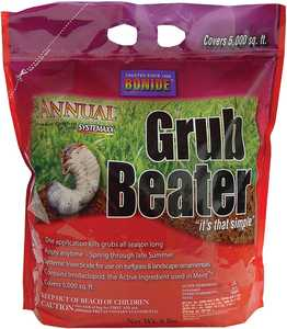 Bonide BP603 Annual Grub Beater 5k Sq Ft