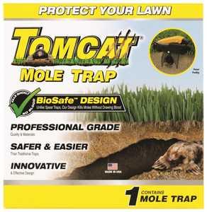 TOMCAT 34150 Mole Trap