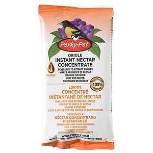 Perky Pet PE293 Powder Concentrate Oriole Nectar 8 oz