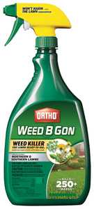 24-Pounce Weed-B-Gon Ready-To-Use Lawn Weed Killer