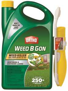 Ortho OR0193210 Ortho Weed B Gon Lawn Weed Killer Ready To Use Comfort Wand 1 Gal