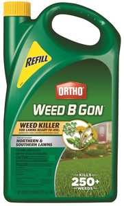 Ortho OR0192810 Weed B Gon Weed Killer Ready To Use Refill 1 Gal