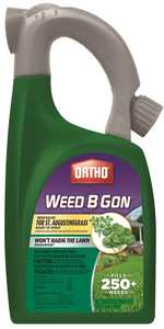 Ortho OR0193610 Weed B Gon Rts St Augustne32 oz