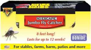 Bonide BP46220 Revenge Jumbo Fly Catchers