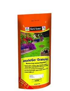 Ferti-Lome FE11317 MoleGo Repellent Granules 10 Lbs