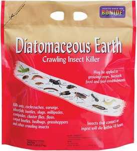 Bonide BP121 Diatomaceous Earth 5 Lbs