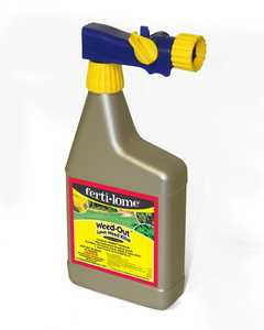 Ferti-Lome FE10513 Weed-Out Lawn Weed Killer Ready To Spray 32 oz