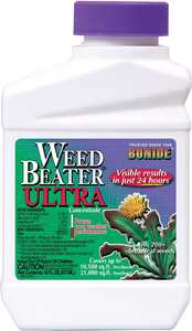 Bonide BP309 Weed Beater Ultra Concentrate 16 oz