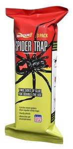 Rescue! BHST3SF4 Spider Trap 3pk