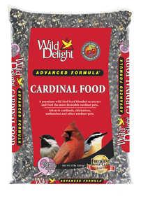 WILD DELIGHT BD37615 Wild Cardinal Food 15lb