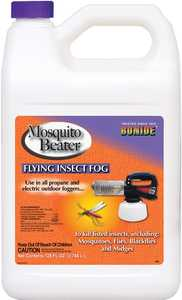 Bonide BP553 Mosquito Beater Flying Insect Fog1 Gal