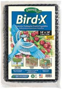 Dalen DNBN5 Bird-X Protective Net 14 Ftx75 Ft