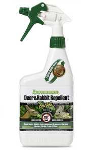 Liquid Fence 112 Liquid Fence Deer And Rabbit Rtu Qt