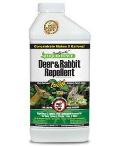Liquid Fence 113 Liquid Fence Deer & Rabbit 40 oz