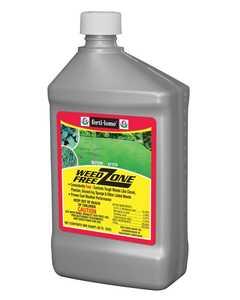 Ferti-Lome FE10525 Weed Free Zone 32 oz