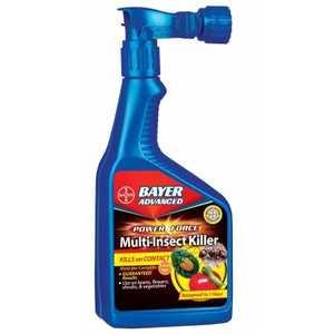 Bayer Advanced 700230A Bayer L & G Insect Kill Rtu 32 oz